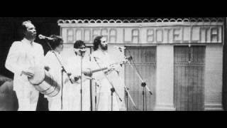 Serenata Guayanesa - A La Una (Canción Infantil Venezolana)