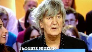 JacquesHigelin Izia Arthur H ensemble ...