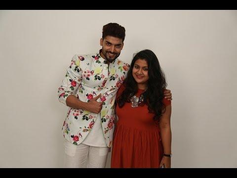 Gurmeet Choudhary Interview With Team MissMalini