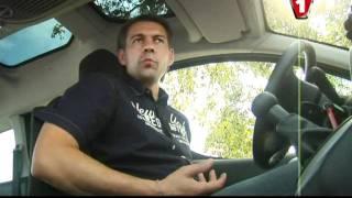 Dastur Tepee''Birinchi sinov' (1-Qism)' Peugeot Hamkor