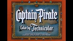 Captain Pirate. (1952)