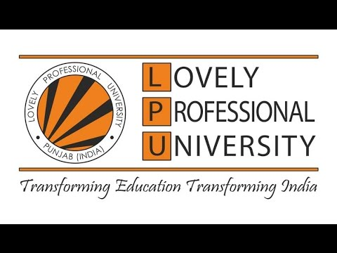 LPU Distance Education - Distance Education Courses