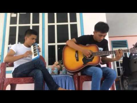 AYAM DEN LAPEH COVER ANDY YORAY