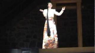"""Inna Los. G.Puccini """"Madama Butterfly""""   Act II. Aria  """"Un bel di, vedremo..."""""""