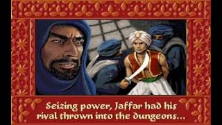 Prince of Persia 2: The Shadow and the Flame Longplay (PC)