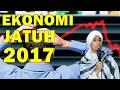 2017 Ekonomi JATUH Macam Kisah Zaman Nabi Yusoff - Ustaz Don Daniyal Don Biyajid 2017 HD