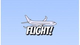 Flight - Playthrough - Roblox