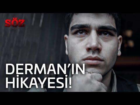 Söz | 37.Bölüm -   Derman'ın Hikayesi!