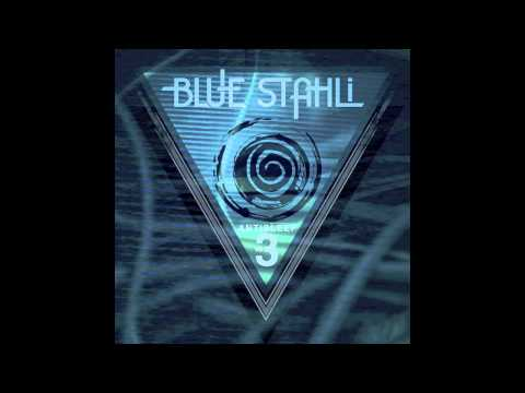 blue stahli something in the woods