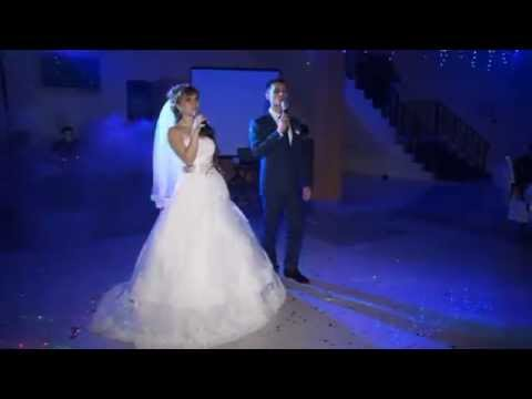 Свадебные песни родителям