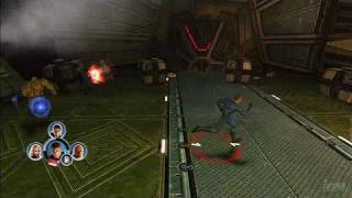Fantastic 4: Rise of the Silver Surfer Xbox 360 Review -
