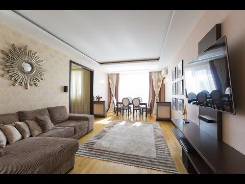 3-комнатные квартиры -