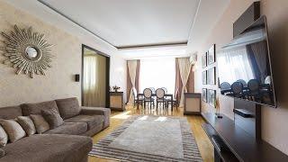 Продажа 4-х комнатной квартиры в ЖК