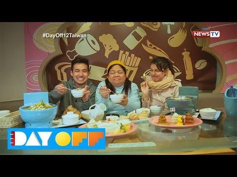 Day Off: Ken Chan, Kayanin Kayang Kumain Sa 'Modern Toilet' Restaurant?
