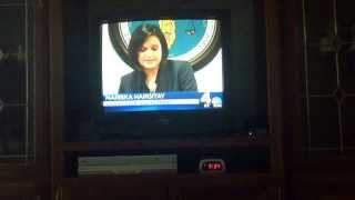 Mariska Hargitay- Washington DC news