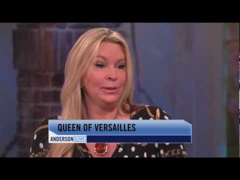 'Queen of Versailles' Says She's Not a Shopping Addict