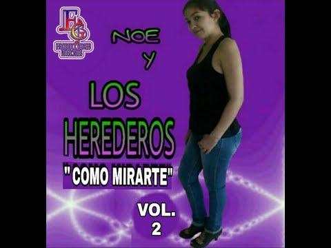 NOE Y LOS HEREDEROS - BAJO LA LUNA[NUEVO 2019]