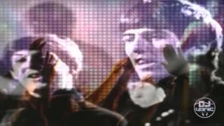 The Beatles Vs. LMFAO - Twist and Shout (Mashup House Remix)