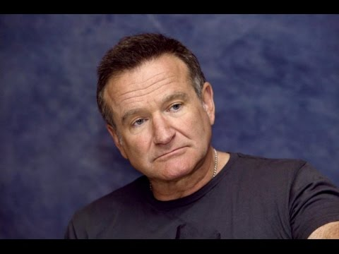 Reactions To Robin Williams Suicide