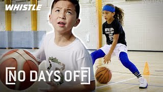7 INCREDIBLE Basketball Prodigies | ft. Collin Tjin