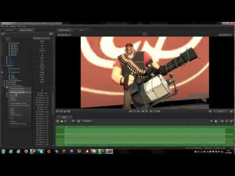 Source Filmmaker -  Screenshot (Poster) erstellen [GERMAN]