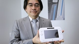 RIP Satoru Iwata You Will Be Sorely Missed.