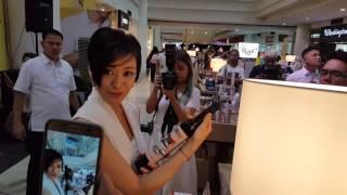 Maricar Reyes Enjoy sa Pamimili sa Robinsons Department Store Go Lokal