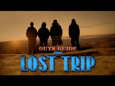 "American Northeast Road Trip - Guys Guide - ""The Lost Trip"""