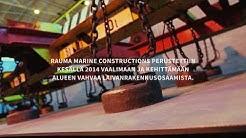 Rauma Marine Constructions yritysvideo