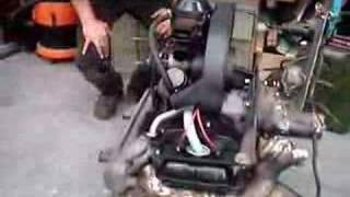 moteur vw cox