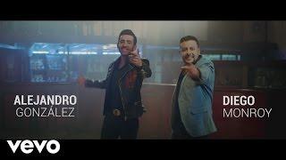 Смотреть клип Alejandro Gonzalez Ft. Diego Monroy - El Chimbita