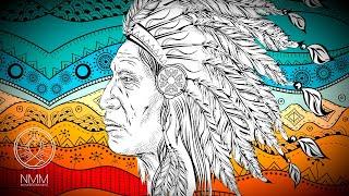 Native American Flute 🔥 Spirit Flute Music 🔥 Shamanic meditation music for deep relaxation