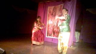 Jago Durga - Dance performance
