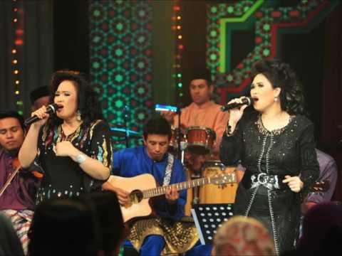 Menyambut Syawal Mulia Azlina Aziz & Liza Aziz