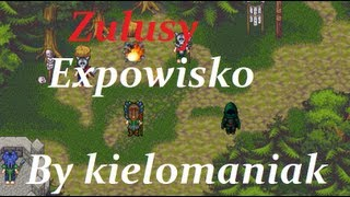 Zulusy - Elity - lvl 32 - 34  Nunu Furla, Zulu Furla, Mulu Furla - Margonem