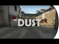 CS:GO Dust 3 Map Tour (Dust 2 Remake Concept- I Made The Map)