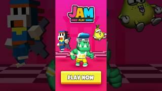 JAM Game Maker
