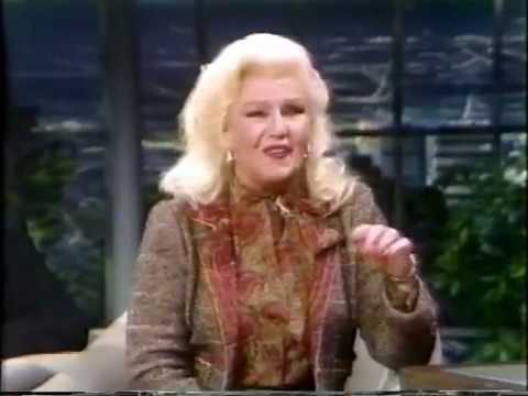 Ginger Rogers, Joan Rivers TV Interview