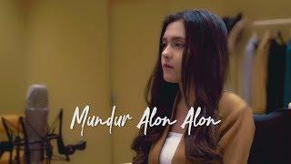 Download lagu MUNDUR ALON ALON - ILUX ID ( Ipank Yuniar ft Ulfah Betrianingsih Cover & Lirik )