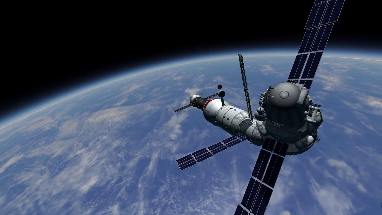 20 Februari dalam Sejarah: Uni Soviet Luncurkan Stasiun Mir ke Orbit di Sekitar Bumi