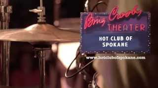Now You Has Jazz - Hot Club of Spokane