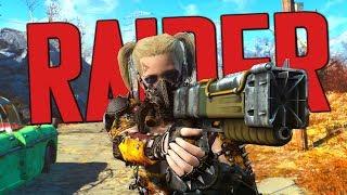 5 Disturbing Raider Moments In Fallout Games