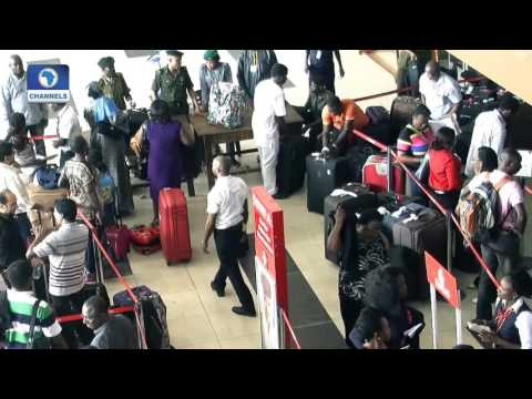Aviation This Week Focuses On Airport Infrastructure Upgrade In Nigeria Pt 2