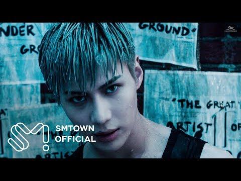 TAEMIN 韮滊 'MOVE' #1 MV