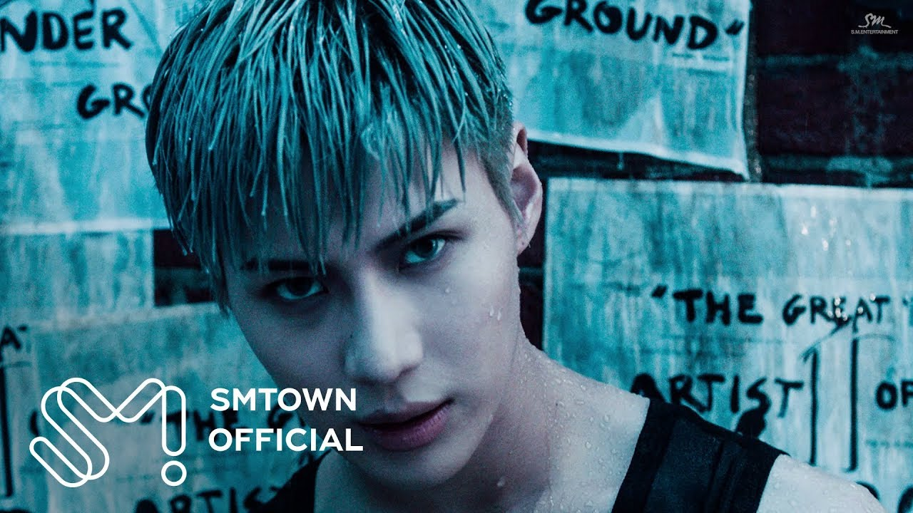 Meet Taemin, the melancholic megastar of K-Pop - NME