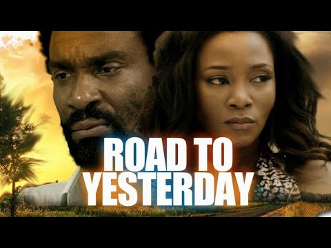 L�€�itinéraire d'un couple déchiré ( FILM DRAME ) Film Nigérian