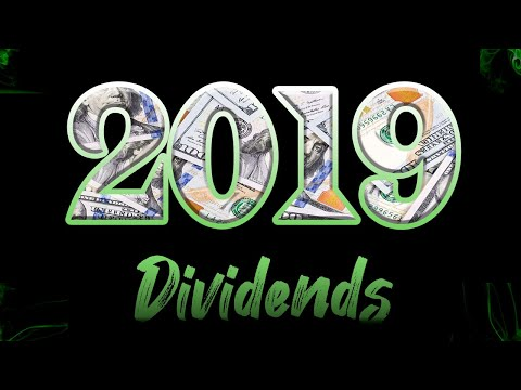 How Much Dividend Income I Made From $40k Invested