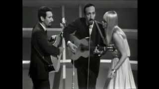 MUSIC OF THE SIXTIES  The Folk Singers  (Peter,Paul & Mary,Judy Collins,Joan Baez & Joni Mitchell)