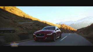 Jaguar XE Gains AWD