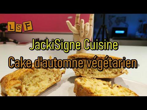cake-d'automne-vÉgÉtarien-,-champignons,-comtÉ,-emmental---jackisigne-cuisine---lsf-voix-off